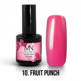 Gél Lakk 10 - Fruit Punch 12ml