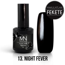 Gél Lakk 13 - Night Fever 12ml