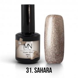 Gél Lakk 31 - Sahara 12ml