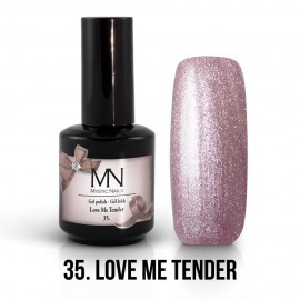 Gél Lakk 35 - Love Me Tender 12ml