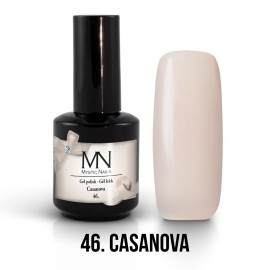 Gél Lakk 46 - Casanova 12ml