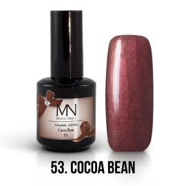 Gél Lakk 53 - Cocoa Bean 12ml