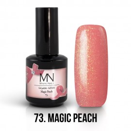 Gél Lakk 73 - Magic Peach 12ml