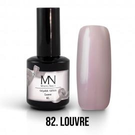 Gél Lakk 82 - Louvre 12ml