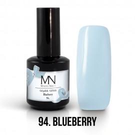 Gél Lakk 94 - Blueberry 12ml