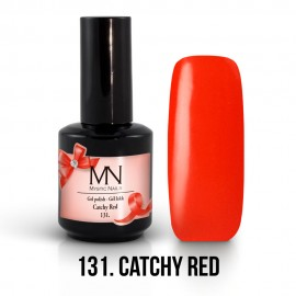 Gél Lakk 131 - Catchy Red 12ml