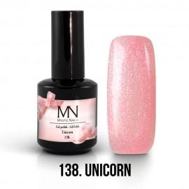 Gél lakk 138 - Unicorn 12ml
