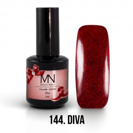Gél Lakk 144 - Diva 12ml