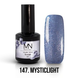 Gél Lakk 147 - Mysticlight 12ml