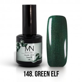 Gél Lakk 148 - Green Elf 12ml