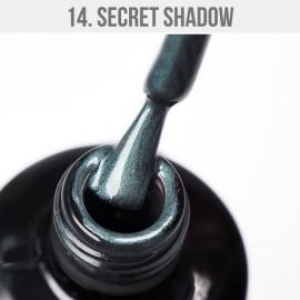 Gél Lakk 14 - Secret Shadow 12ml
