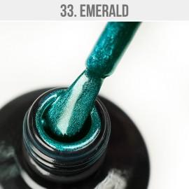 Gél Lakk 33 - Emerald 12ml