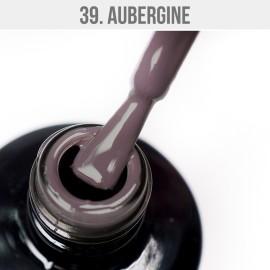 Gél Lakk 39 - Aubergine 12ml