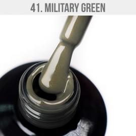 Gél Lakk 41 - Military Green 12ml