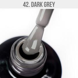 Gél Lakk 42 - Dark Grey 12ml