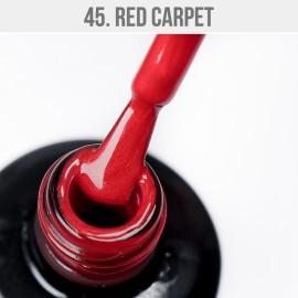 Gél Lakk 45 - Red Carpet 12ml