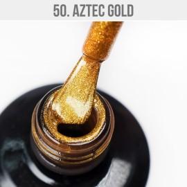 Gél Lakk 50 - Aztec Gold 12ml