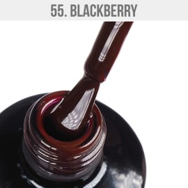 Gél Lakk 55 - Blackberry 12ml