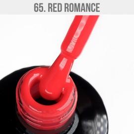Gél Lakk 65 - Red Romance 12ml