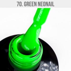 Gél Lakk 70 - Green NeoNail 12ml