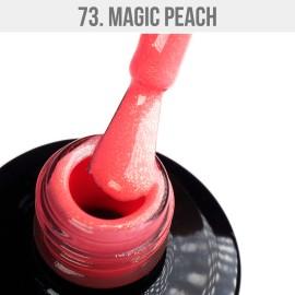 Gél Lakk 73 - Magic Peach 12ml