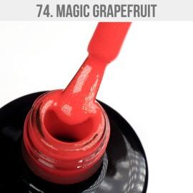 Gél Lakk 74 - Magic Grapefruit 12ml