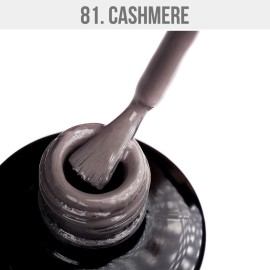 Gél Lakk 81 - Cashmere 12ml