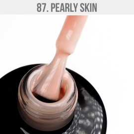 Gél Lakk 87 -  Pearly Skin 12ml