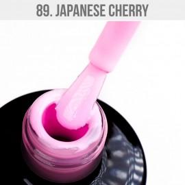 Gél Lakk 89 - Japanese Cherry 12ml