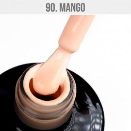 Gél Lakk 90 - Mango 12ml