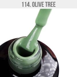Gél Lakk 114 - Olive Tree 12ml