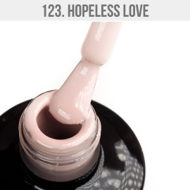 Gél Lakk 123 - Hopeless Love 12ml