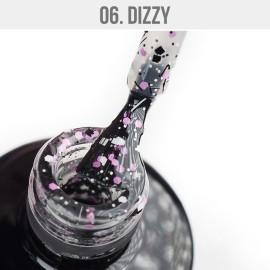 Gél Lakk Dizzy 06 - Dizzy Purple 12ml