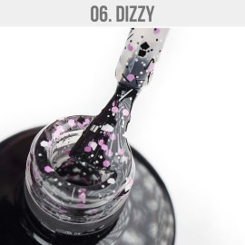 Gél Lakk Dizzy 06 - Dizzy Purple 12ml