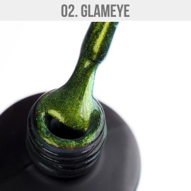 GlamEye Gél Lakk 02 - 6ml