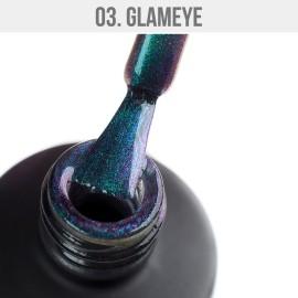 GlamEye Gél Lakk 03 - 6ml