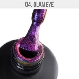 GlamEye Gél Lakk 04 - 6ml