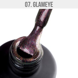 GlamEye Gél Lakk 07 - 6ml