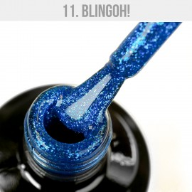 Gél Lakk BlingOh! 11 - 12 ml