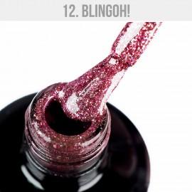 Gél Lakk BlingOh! 12 - 12 ml