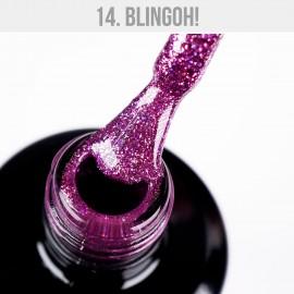 Gél Lakk BlingOh! 14 - 12 ml
