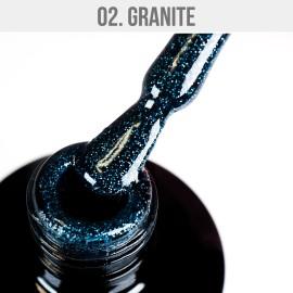 Gél Lakk Granite 02 - 12ml