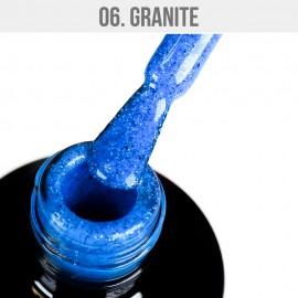 Gél Lakk Granite 06 - 12ml