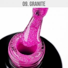 Gél Lakk Granite 09 - 12ml