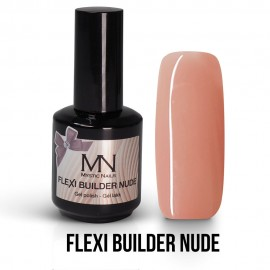 Flexi Builder Nude 12ml Gél Lakk