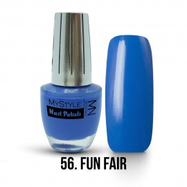 MyStyle Körömlakk - 056. - Fun Fair - 15ml