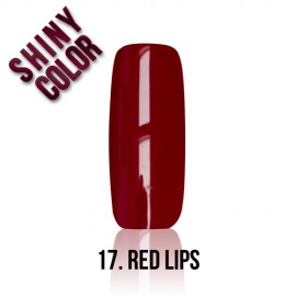 MyStyle - no.017. - Red Lips - 15ml