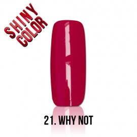 MyStyle - no.021. - Why Not - 15ml