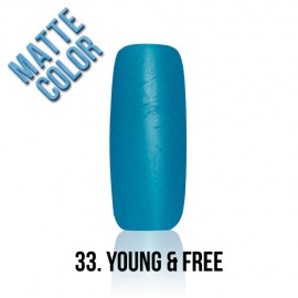 MyStyle - no.033. - Young & Free - 15ml