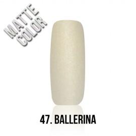 MyStyle - no.047. - Ballerina - 15ml